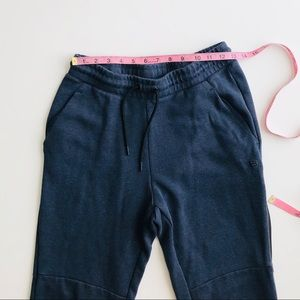 Layer 8 Pants & Jumpsuits - Layer 8 blue sweatpants - SMALL
